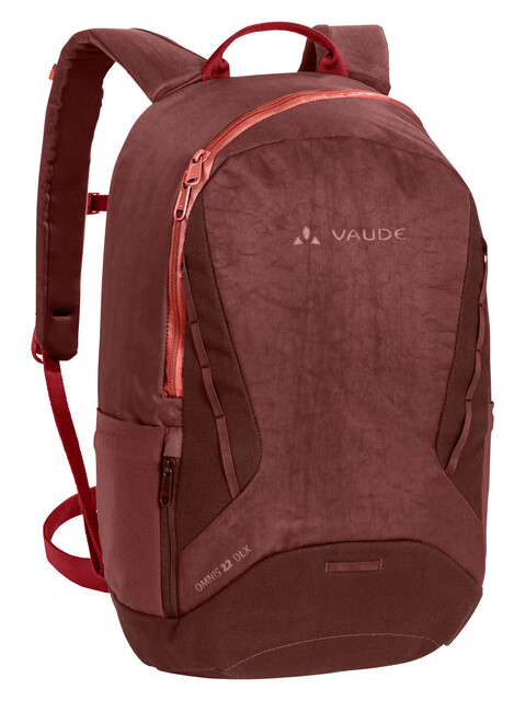 VAUDE Omnis DLX 22 Backpack beechnut